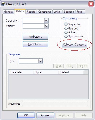 mda class details properties