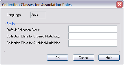 mda collection classes for association roles